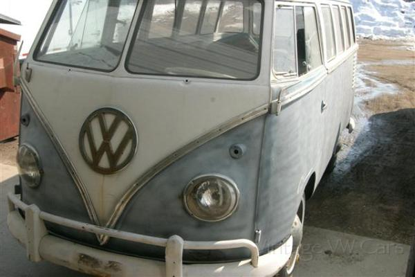 1961 deluxe 15 window vw microbus 1961 vw deluxe bus 494 for 16 window vw bus for sale