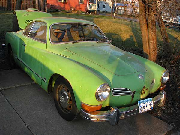 karmann ghia for sale. 1974 Karmann Ghia for sale
