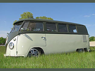 VW Bus for Sale: Check out Our Classic Volkswagen Buses