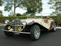 Exotic And Vw Kit Cars For Sale Replicar Auctions And Listings