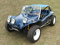 meyers manx dune buggy for sale