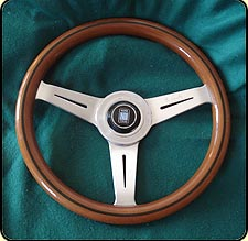 Nardi Steering Wheel for Sale