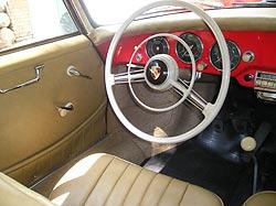 1959 Porsche 356a For Sale