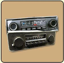 VW Radio for Sale