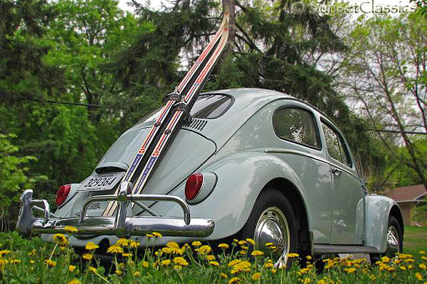 1964 VW Beetle for Sale