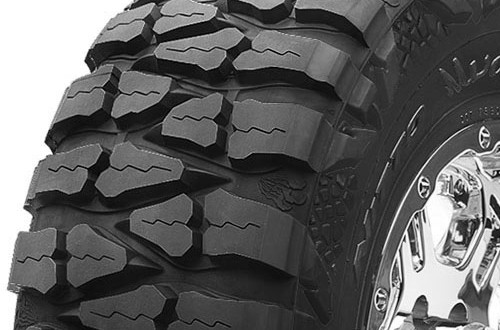 nitto mud grappler 35