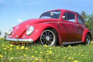 1963 vw beetle auction